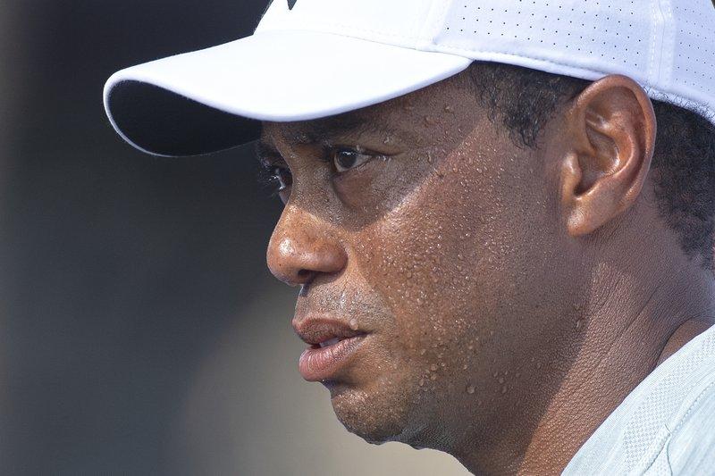 Woods calls Nike Kaepernick ad a 'beautiful spot'