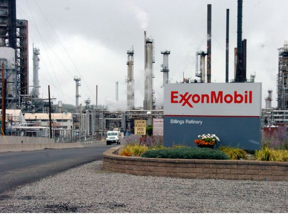 ExxonMobil's 10 billion petrochemical project lands in China