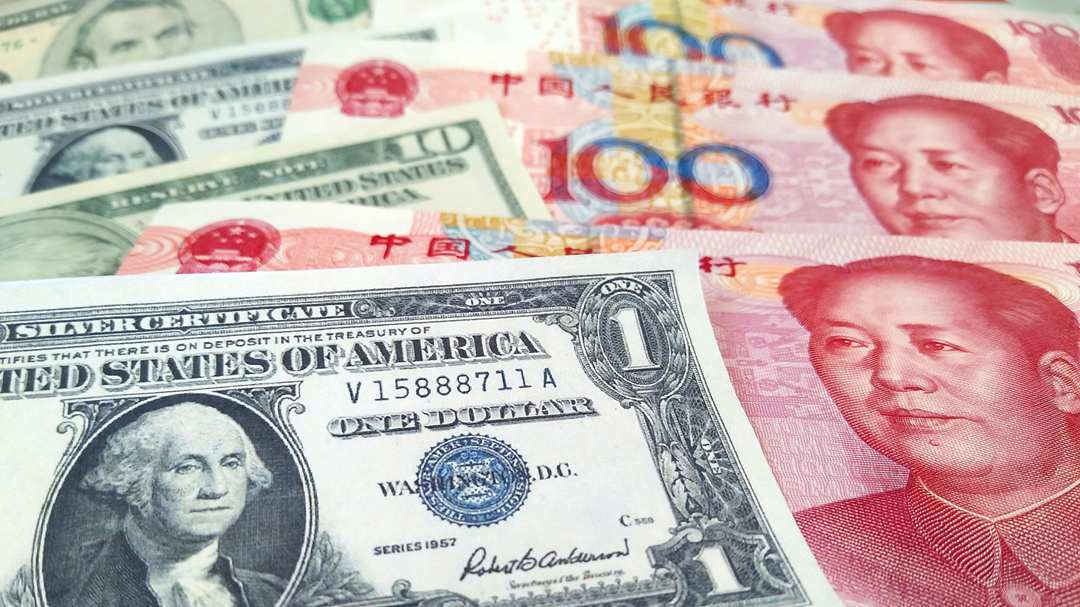 China's forex reserves fall by $8.2b in August