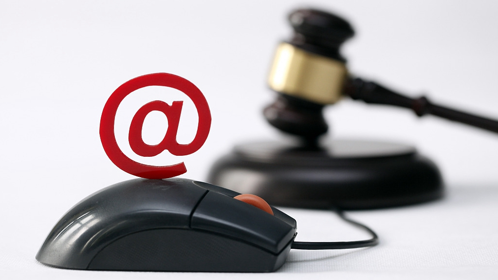 China's second Internet court opens in Beijing