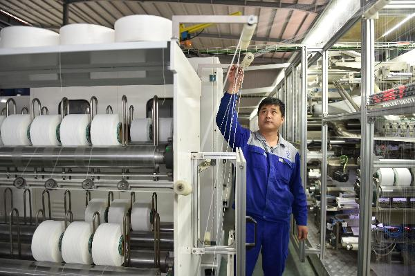 China's PPI up 4.1 pct in August