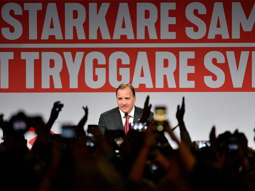 Sweden risks government deadlock as far-right gains