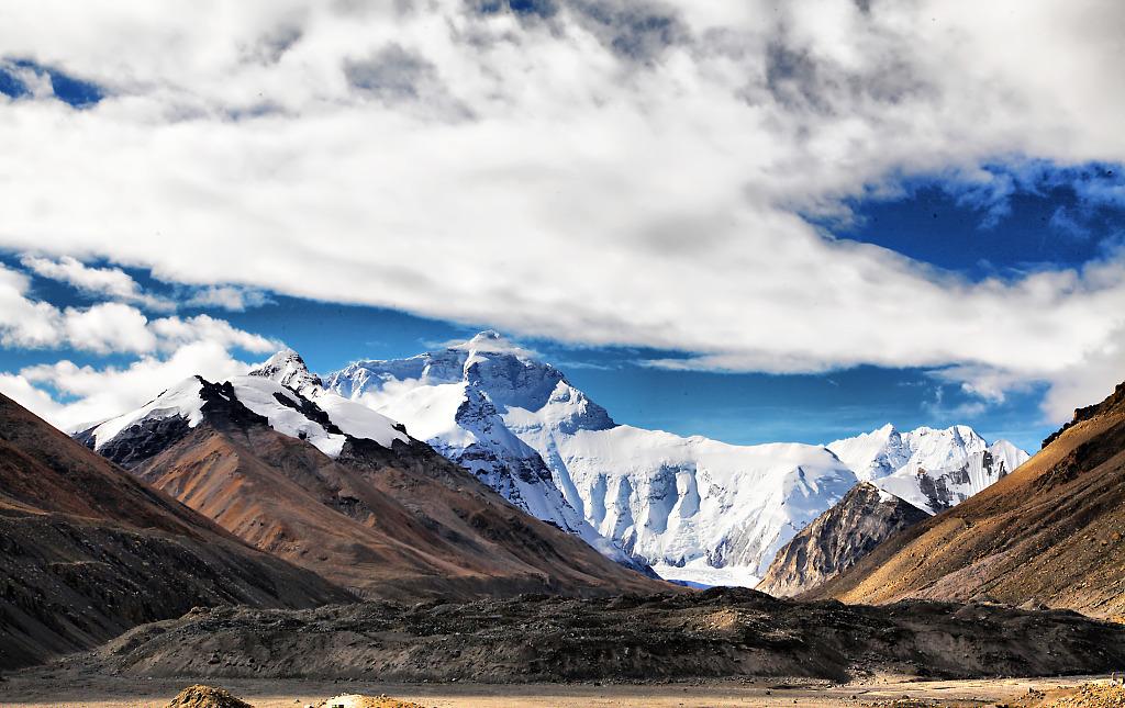 Scientific findings reveal Qinghai-Tibet Plateau's past, future
