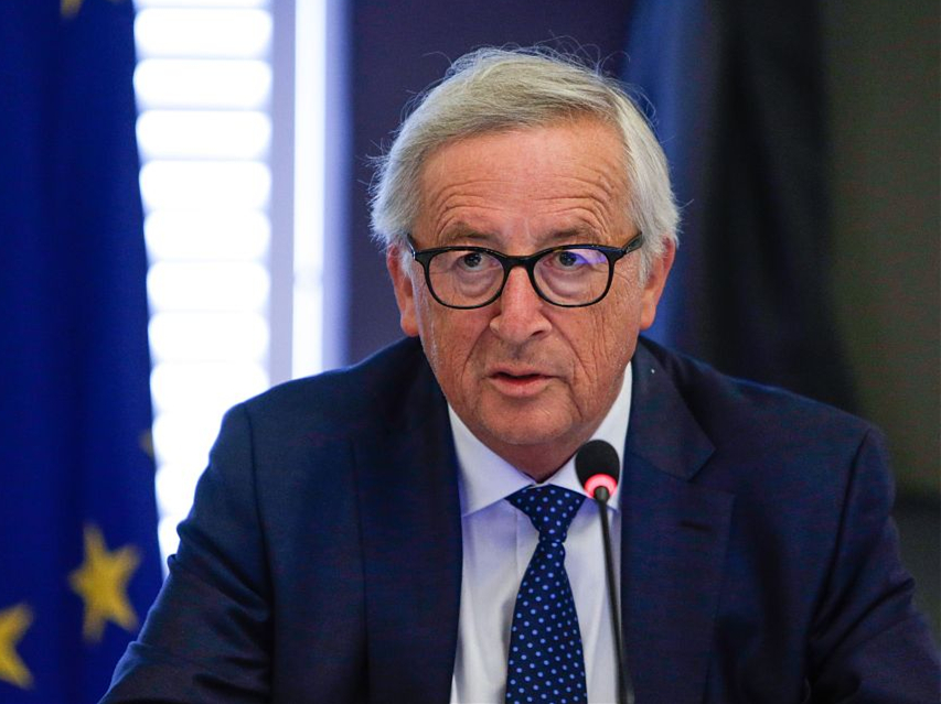 No farewell yet as Juncker prepares State of the EU