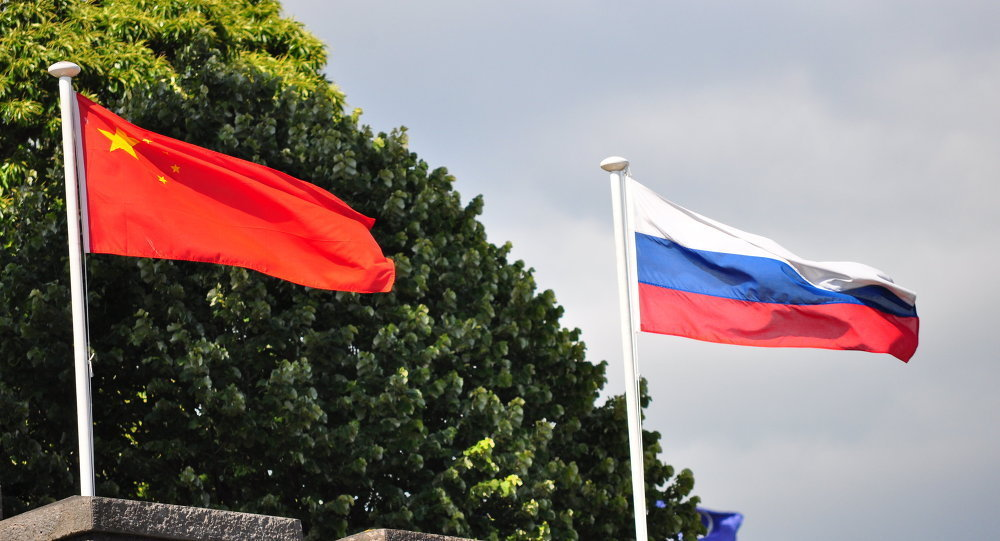 Chinese ambassador says China-Russia ties set to expand