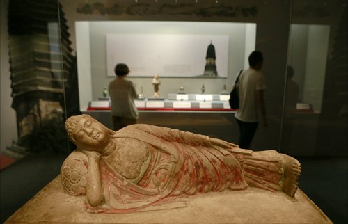 Capital Museum delves into the culture of the Khitan people