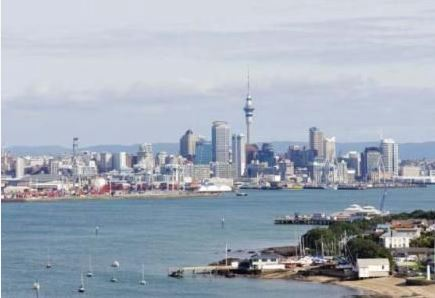 6.7-magnitude quake jolts New Zealand's remote islands, no tsunami alert