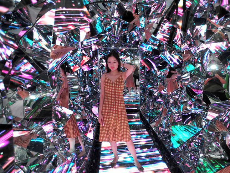 Photograph art museum opens in Wuhan