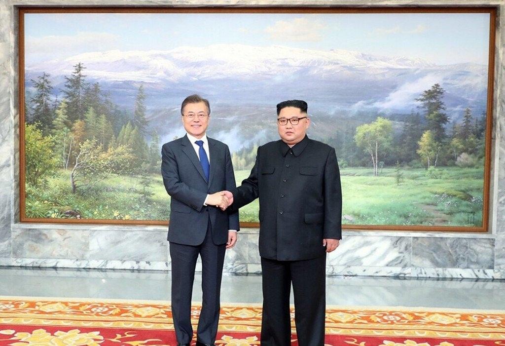 S. Korean gov't invites parliamentary leaders to inter-Korean summit in Pyongyang
