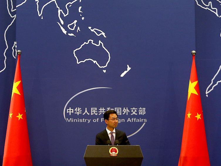 China supports DPRK, US dialogue: FM spokesperson
