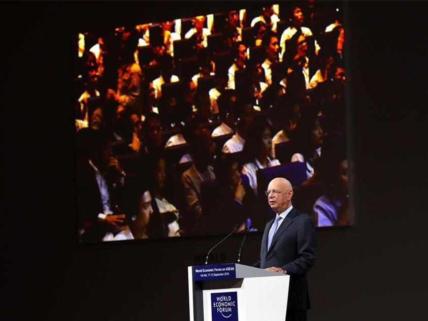 2018 World Economic Forum on ASEAN kicks off in Hanoi