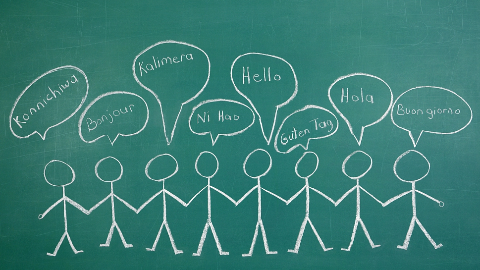 Scientists find how bilingual speakers switch between two languages