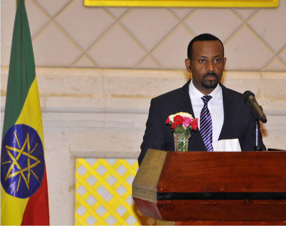 Ethiopia releases an unprecedented 8,875 prisoners as a goodwill New Year gesture
