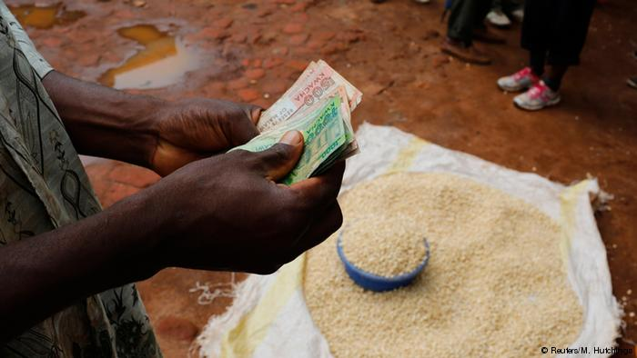Global hunger on rise for third consecutive year, climate change among key drivers: FAO report