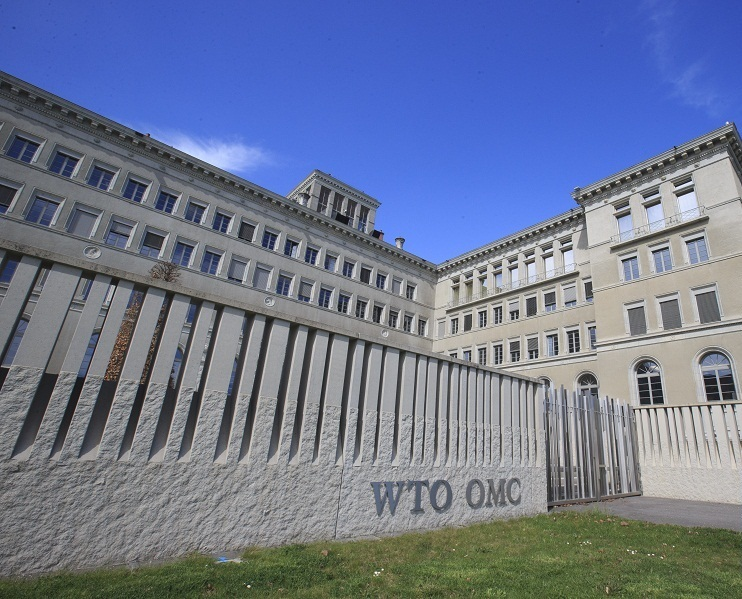 China asks for WTO authorization to impose sanctions on US goods