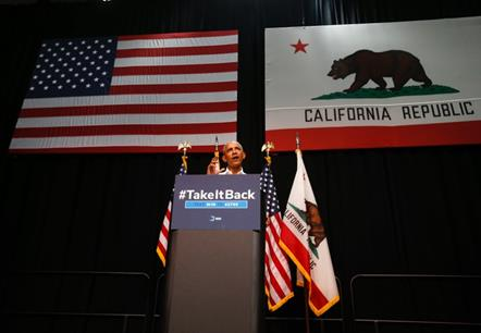 Democrats, Republicans battle for 2018 midterm elections