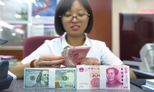 China tackles leverage to avoid financial risk