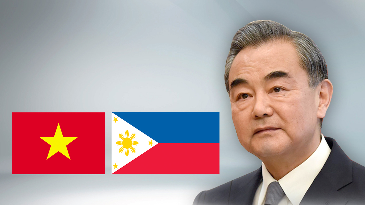 Chinese State Councilor Wang Yi to visit Vietnam, Philippines