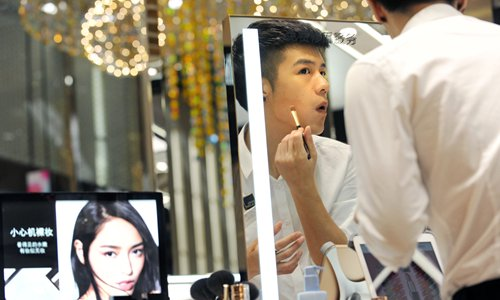 Viral video of feminine-looking male stars causes Chinese to debate what it means to be a man