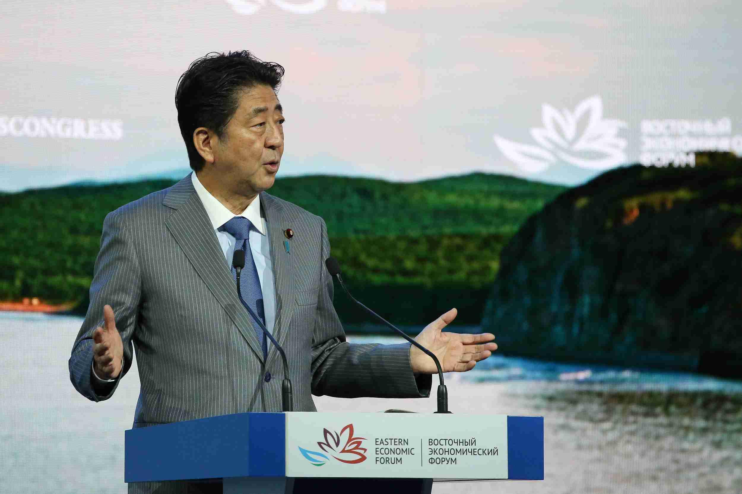Japan, S. Korea seek new opportunities in Far East Region