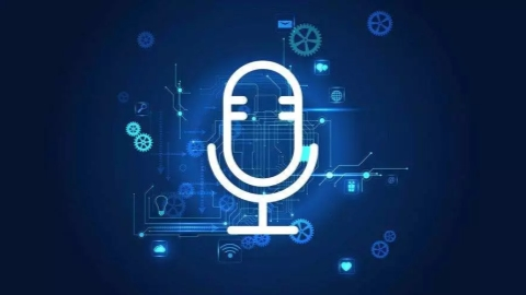 Chinese language AI voice standard drafted