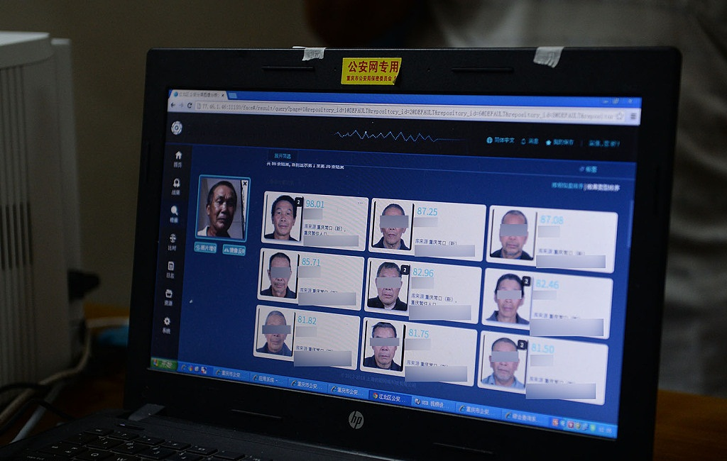 Face recognition, big data required for ride-hailing companies