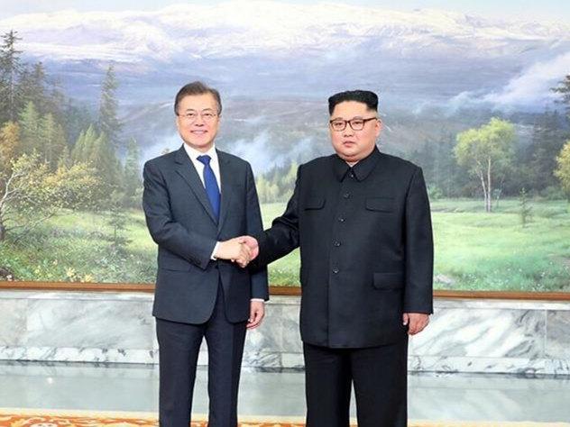 S.Korea, DPRK to hold preparatory talks for upcoming inter-Korean summit