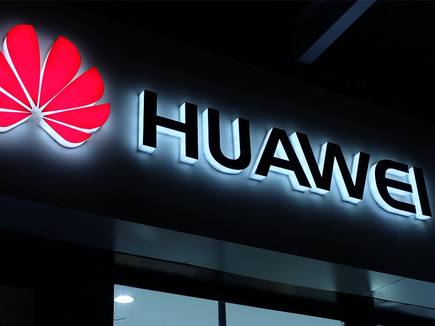 China's Huawei to help Russia build 5G technology