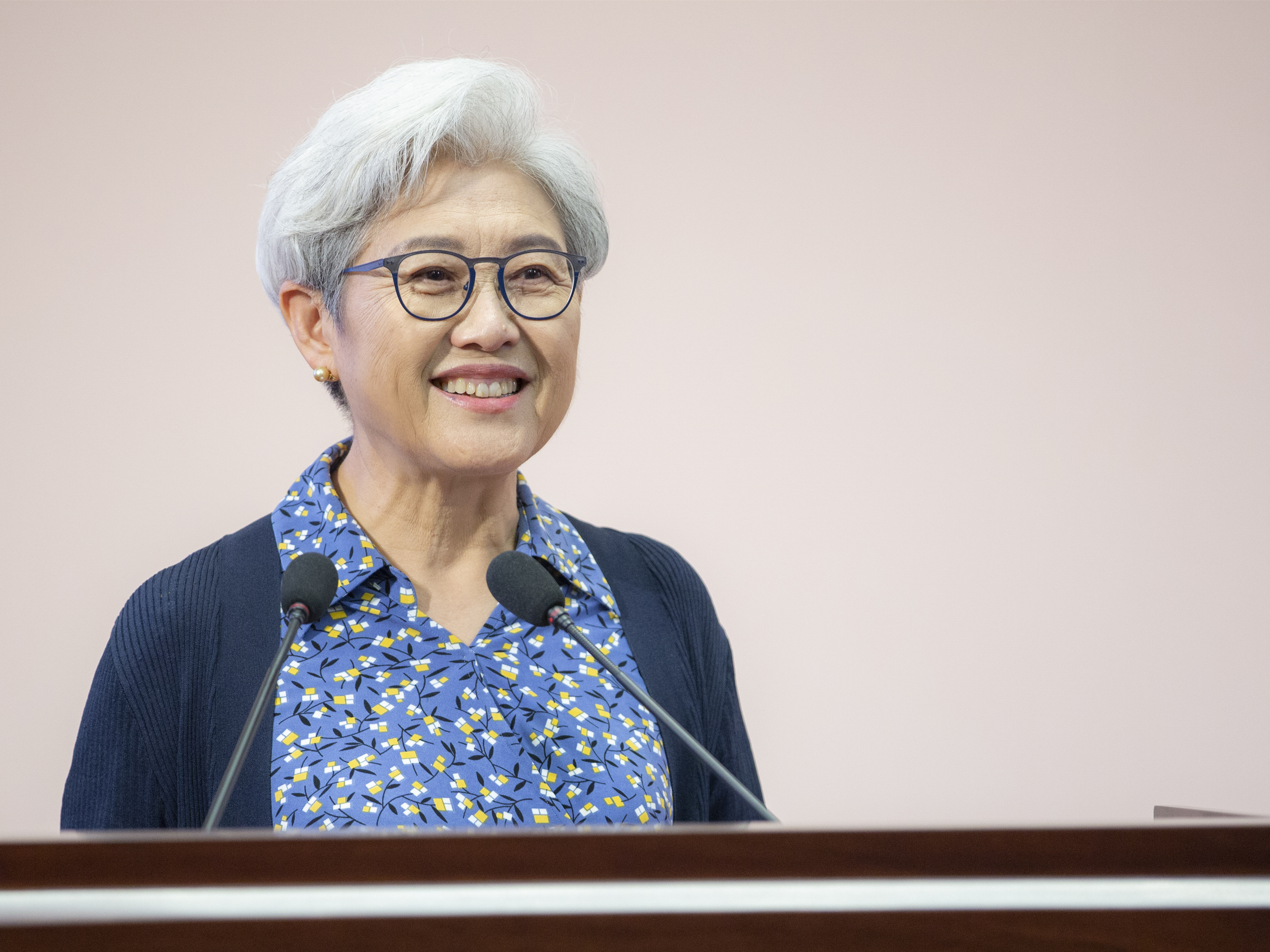 The world needs more Chinese voices: Fu Ying
