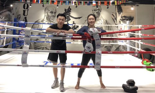 Despite more women joining fighting club in China, experts caution poor standards, high costs may hinder industry expansion