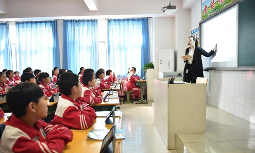 Public schools face shortage of male teachers due to chronically low pay