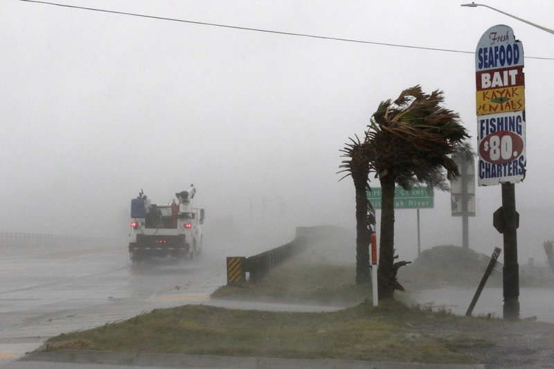 Florence will pose fatal threat for days