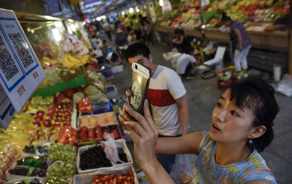 China's NBS: Stable and steady growth seen in August