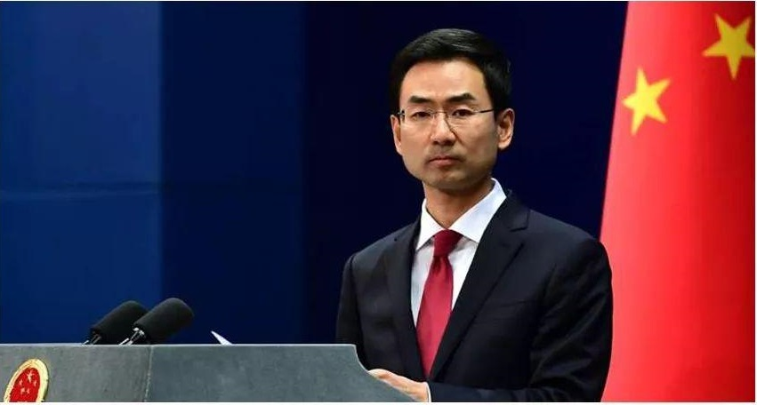 Beijing rejects US sanctions on Chinese firm for allegedly funding DPRK