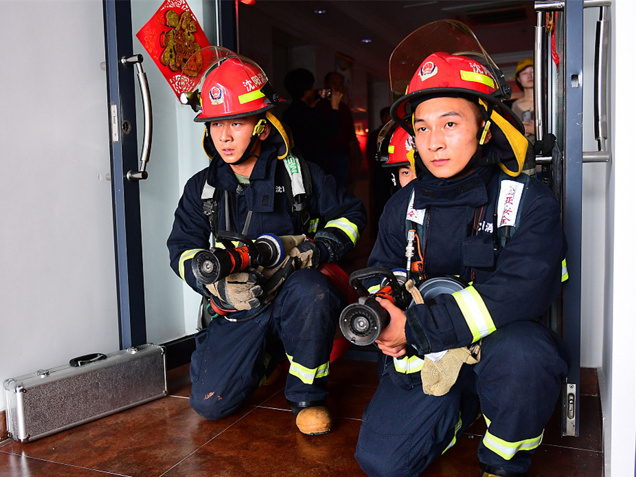 China to carry out nationwide fire safety check on museums and cultural relics