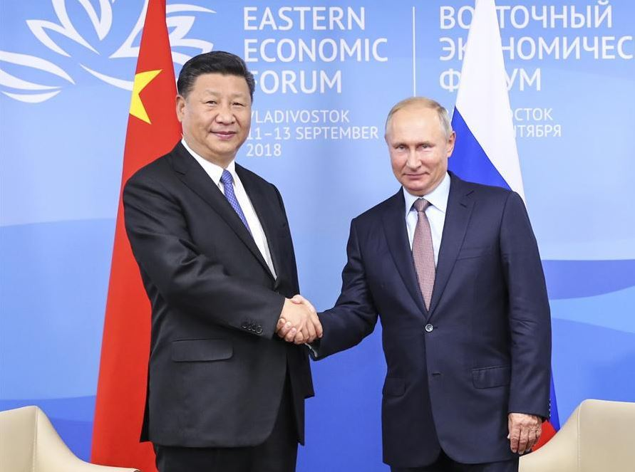 Proposals by Xi at forum will drive cooperation in Northeast Asia: experts