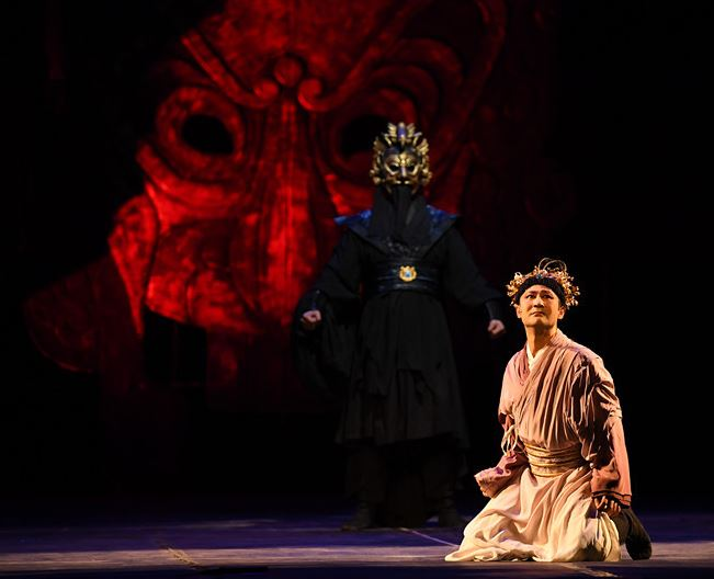 Chinese drama provides gateway to Chinese culture for Egyptians