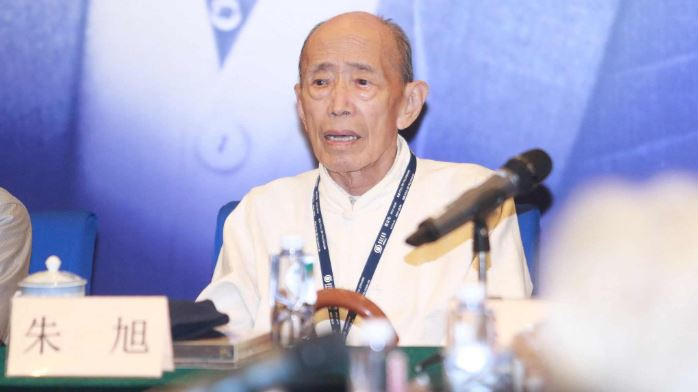 Famous Chinese performing artist Zhu Xu dies at 88