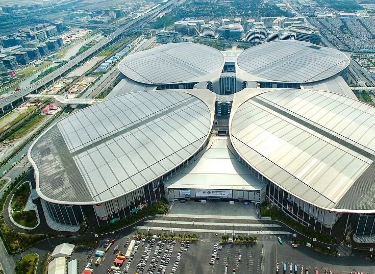 Over 40 Bulgarian companies to participate in China Int'l Import Expo: official