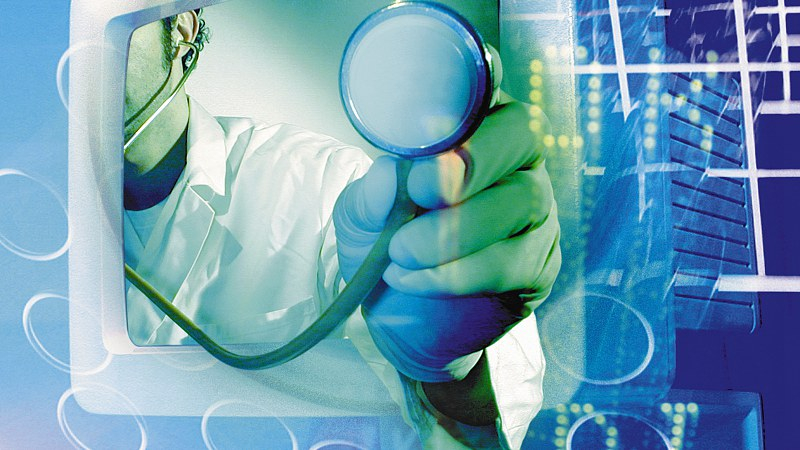 China sets out guidelines for online medical services
