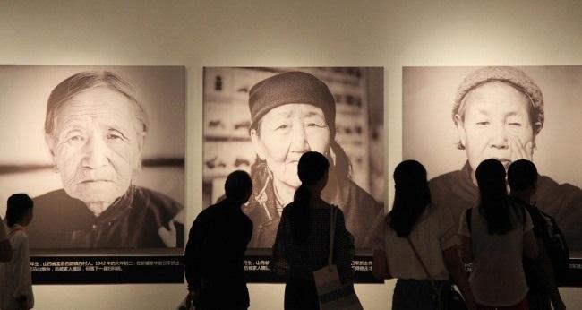 'Comfort Women' film screened in US