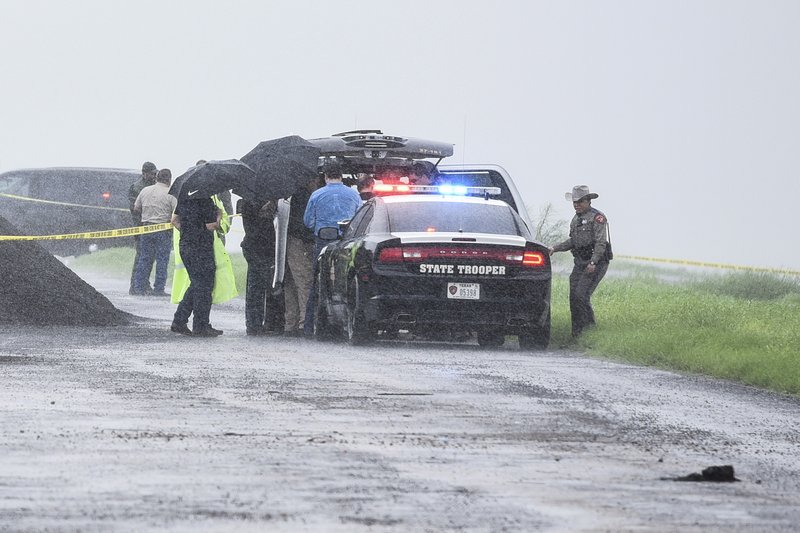 US border agent charged in killing of 4 women, attempt on 5th