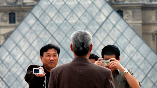 Chinese tourists: the good, the bad, and the bias