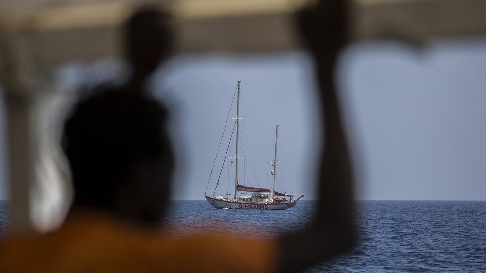 Malta will not become migrant saving center in Mediterranean, PM insists