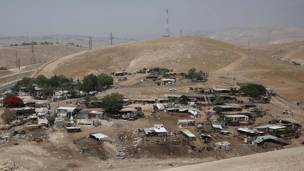 UN envoy warns Israel against demolition of Bedouin community