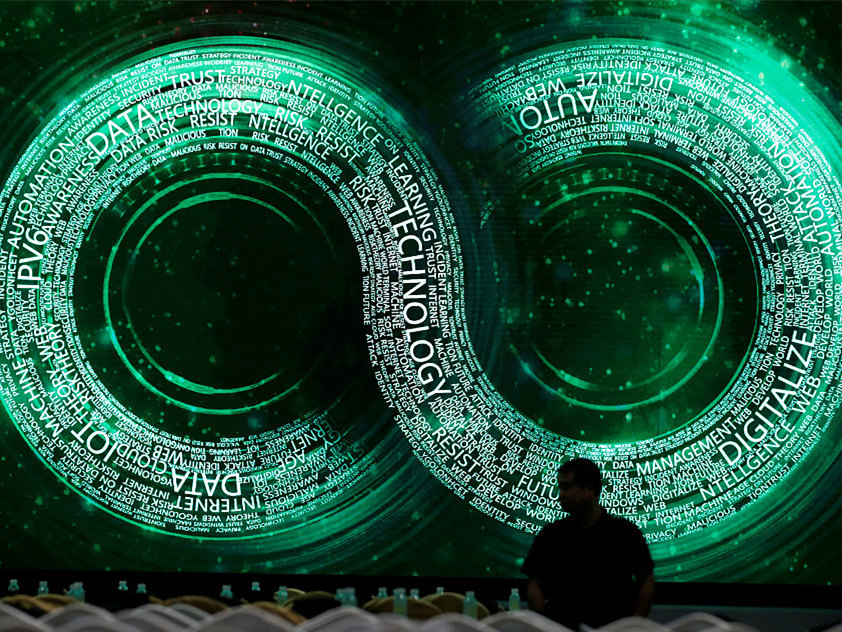 Cybersecurity expo opens in SW China