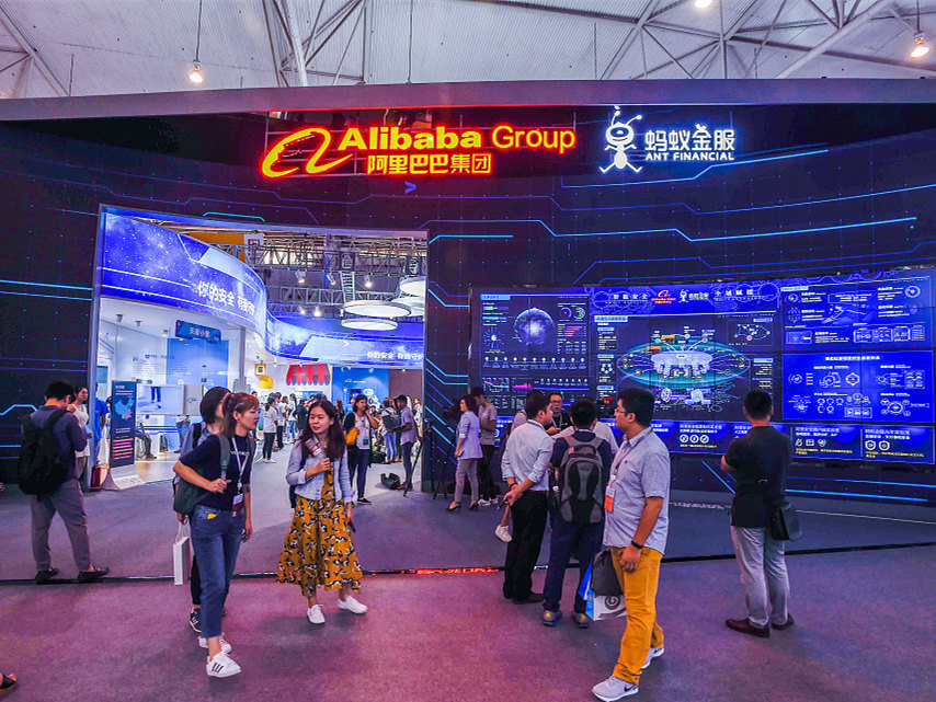 Chinese big data firms vow to better protect user information