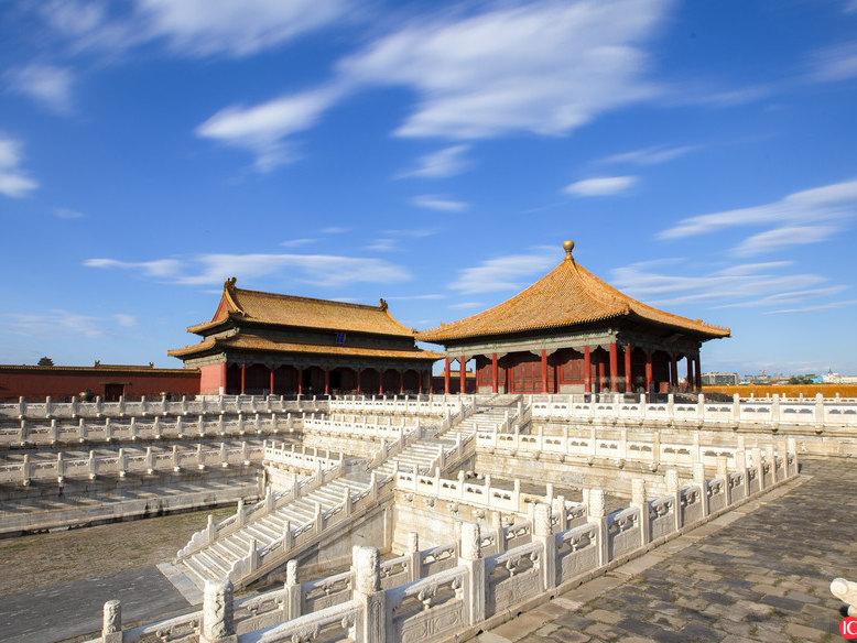 Beijing sets a 2020 environmental improvement goal