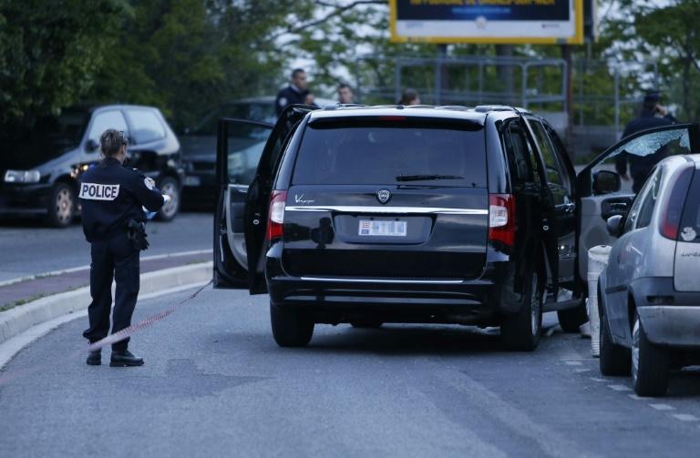 Ten on trial over mafia-style killing of Monaco heiress