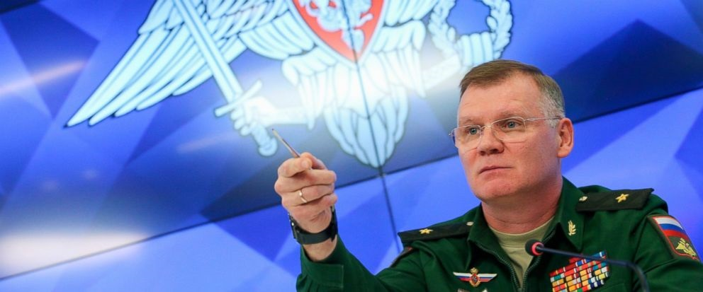 Russia presents new proof that Ukraine downed MH17 flight in 2014